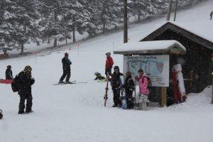 Brantling Ski and Snowboard Center
